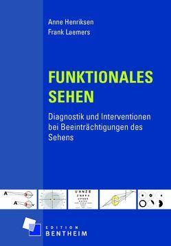 Funktionales Sehen von Henriksen,  Anne, Laemers,  Frank