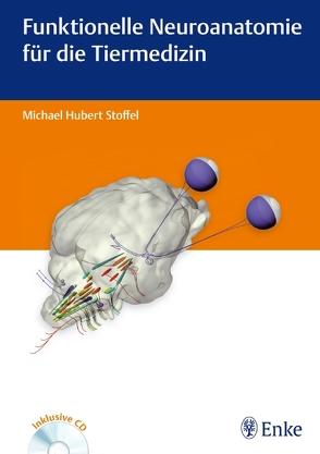 Funktionelle Neuroanatomie für die Tiermedizin von Geiger,  Damien, Guldimann,  Claudia, Kocher,  Melanie, Stoffel,  Michael H.