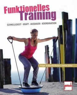 Funktionelles Training von Eckey,  Sabine, Krakowski-Roosen,  Holger