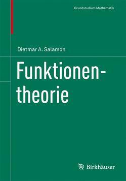 Funktionentheorie von Salamon,  Dietmar A.