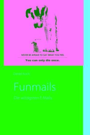 Funmails von Koch,  Daniel
