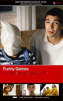 Funny Games von Haneke,  Michael