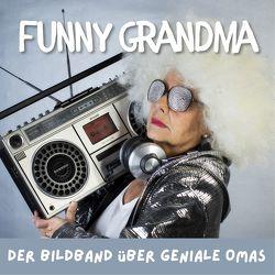 Funny-Grandma von Hübsch,  Bibi