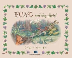 Funo und das Spiel von Desch,  Gabi, Fubel,  Corinna