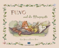 Funo und die Hängematte von Desch,  Gabi, Fubel,  Corinna