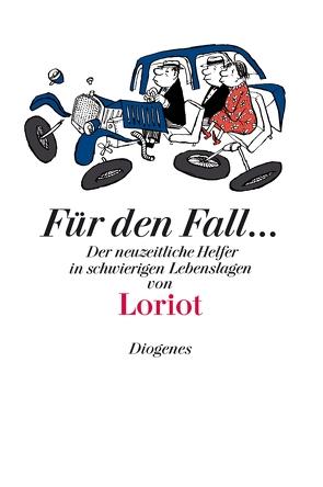 Für den Fall … von Loriot