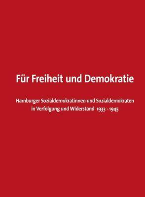 Für Freiheit und Demokratie