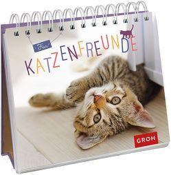 Für Katzenfreunde (Klassische Version) von Groh,  Joachim