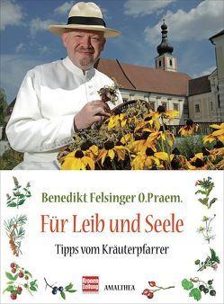 Für Leib und Seele von Felsinger,  Benedikt