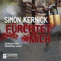Fürchtet mich von Kernick,  Simon