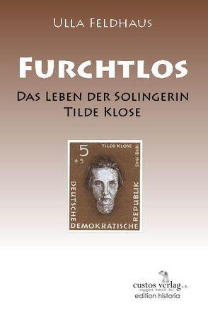 Furchtlos von Feldhaus,  Ulla