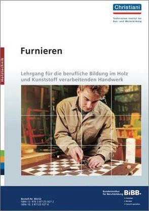Furnieren von Scholz,  Norbert