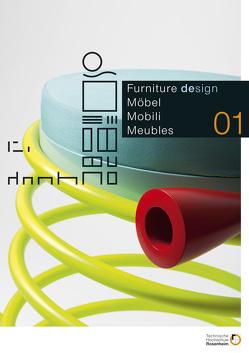 Furniture Design 01 von Guggenbichler,  Stefan, Scheitinger,  Otto, Stauss,  Kilian