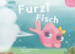 Furzi Fisch von Schindler-Scholz,  Jakob, Upama,  Kata