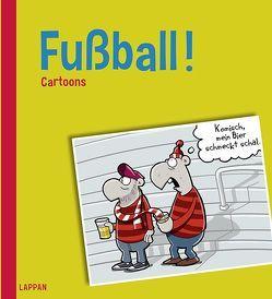 Fußball! von Diverse