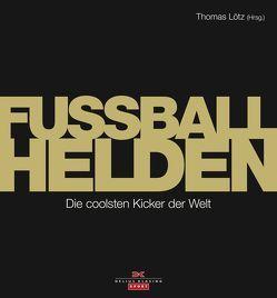 Fußball-Helden von Lötz,  Thomas