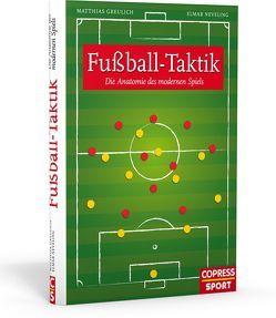 Fußball-Taktik von Greulich,  Matthias, Neveling,  Elmar