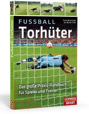 Fußball-Torhüter von Albustin,  Thorsten