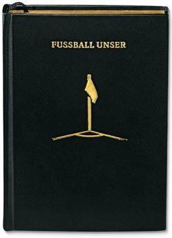 Fußball Unser von Augustin,  Eduard, Keisenberg,  Philipp von, Zaschke,  Christian