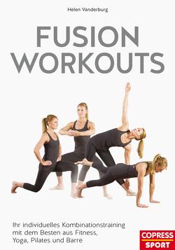Fusion Workouts von Vanderburg,  Helen