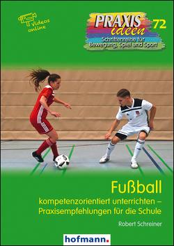 Fußball von Schreiner,  Robert