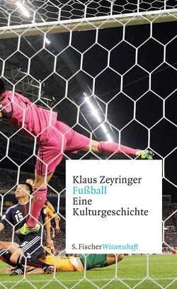Fußball von Zeyringer,  Klaus