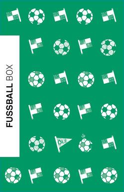 Fussball Box von Helg,  Martin