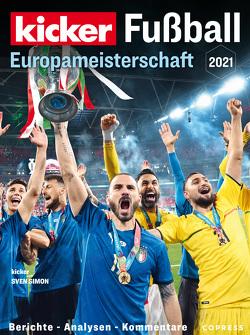Fußball-Europameisterschaft 2020 von Kicker, SVEN SIMON