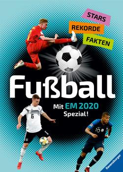Fußball – Stars, Rekorde, Fakten von Hahn,  Stefanie, Iland-Olschewski,  Barbara