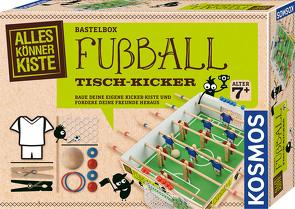 Fußball Tisch-Kicker