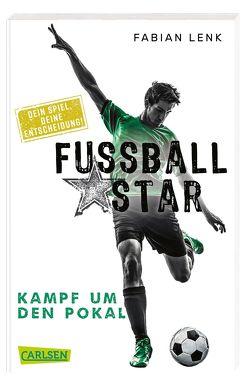 Fußballstar 4: Kampf um den Pokal von Lenk,  Fabian