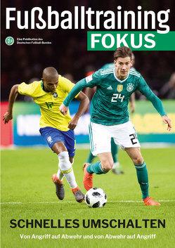 Fußballtraining Fokus von Schunke,  Dennis
