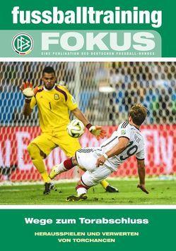 fussballtraining Fokus von Beilenhoff,  Alexander