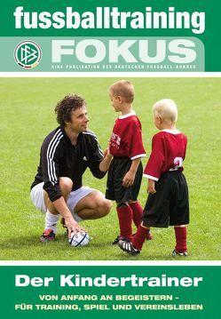 fussballtraining Fokus von Kuhlmann,  Marc