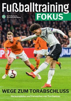 Fußballtraining Fokus von Beilenhoff,  Alexander