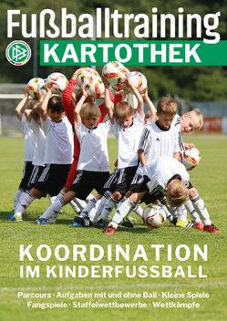 Fußballtraining Kartothek von Staack,  Thomas