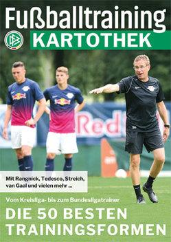Fußballtraining Kartothek von Kuhlmann,  Marc
