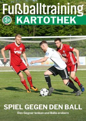 Fußballtraining Kartothek von Hehl,  Sven