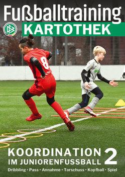 Fußballtraining Kartothek von Bedkowski,  Peter, Staack,  Thomas