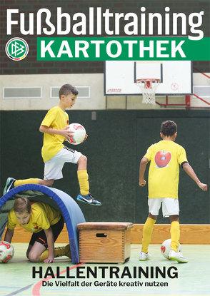 Fußballtraining Kartothek von Schunke,  Dennis