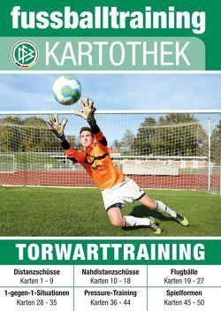 fussballtraining Kartothek von Koch,  Roland, Rutemöller,  Erich