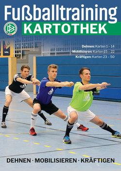 Fußballtraining Kartothek von Beilenhoff,  Alexander