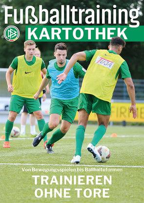 Fußballtraining-Kartothek von Kuhlmann,  Marc