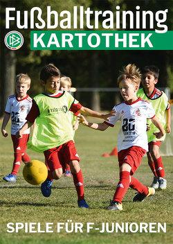 Fußballtraining-Kartothek von Staack,  Thomas