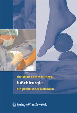 Fußchirurgie von Nigg,  Benno M., Sommer,  Christian