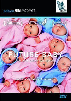 Future Baby von Maria,  Arlamovsky