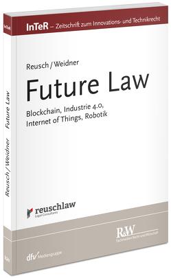 Future Law von Reusch,  Philipp