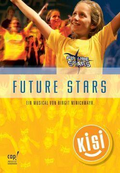 Future Stars von Minichmayr,  Birgit