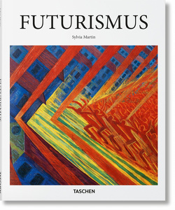 Futurismus von Martin,  Sylvia