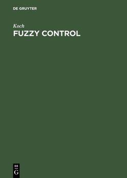 Fuzzy Control von Koch